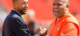 Colin reacts to the firing of Cleveland Browns GM Sashi Brown: 'I have no pity for Cleveland'