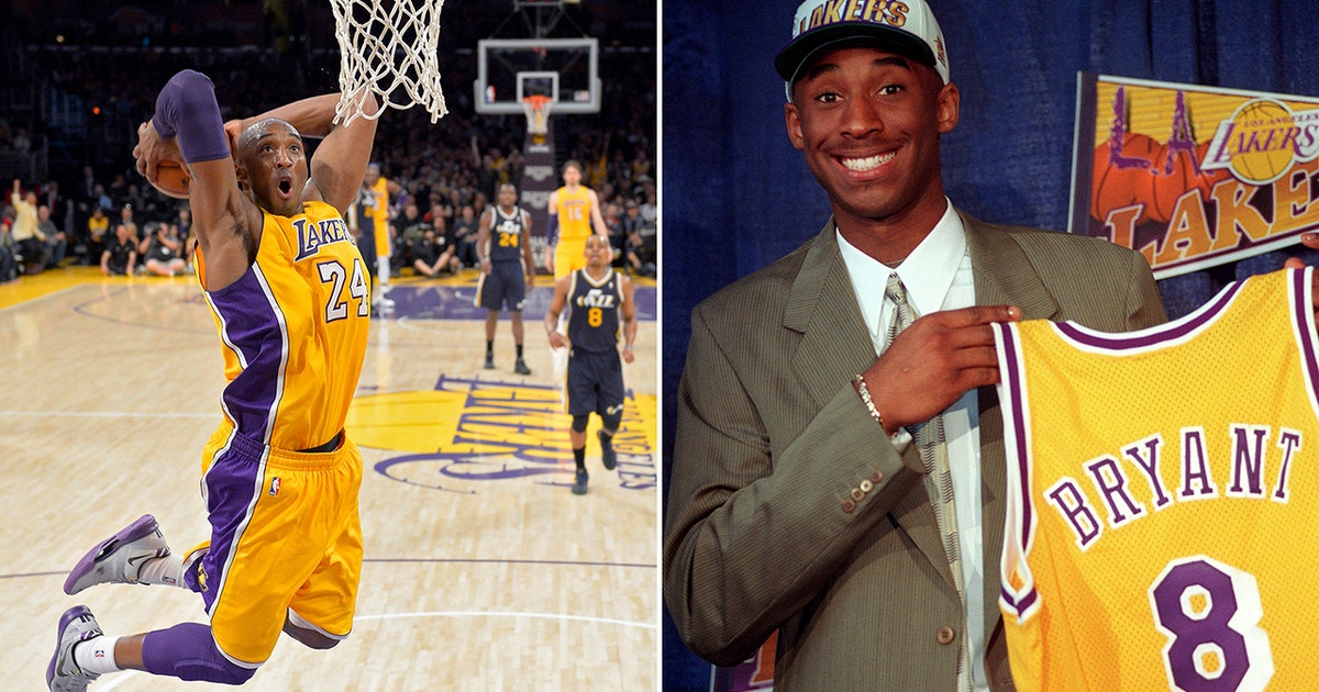 Nick Wright reacts to Magic Johnson calling Kobe Bryant the greatest Laker ever