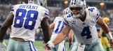 Cris Carter Unveils Why There Is a Chemistry Problem Between Dak Prescott and Dez Bryant