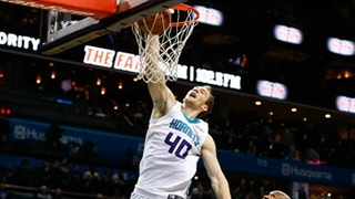 Hornets LIVE To GO: Hornets end four game losing streak with win over Magic