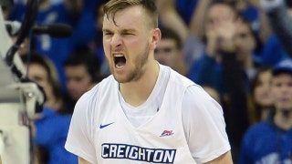 Creighton gets its seventh-straight victory against Nebraska with a 75-65 win over the Cornhuskers