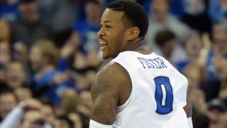 Creighton defeats Maryland-Eastern Shore 87-36