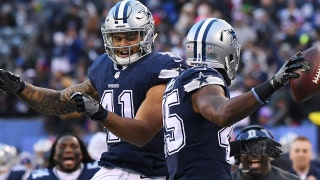 Skip on Dallas: 'If the Cowboys sneak into the playoffs...  They will get to the Super Bowl!'