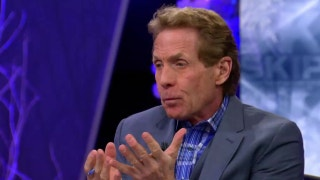 Skip Bayless: 'The Pittsburgh Steelers got robbed'