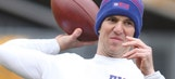 Skip Bayless Reveals How Eli Manning Can Bounce Back from the New York Giants' Debacle