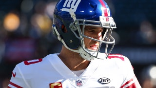 Skip Previews Week 14 Cowboys at Giants: 'I Fear Eli... He Has Been a Nemesis'