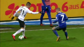Eintracht Frankfurt vs. FC Schalke 04 | 2017-18 Bundesliga Highlights