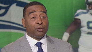 Cris Carter's message to the Seattle Seahawks after Week 14
