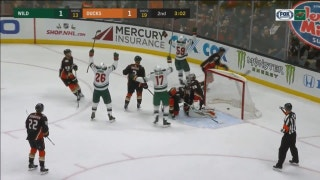 HIGHLIGHTS: Zack Mitchell scores go-ahead goal