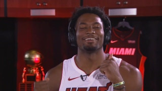 Hot Seconds with Jax: Justise Winslow