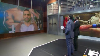 Ricardo Lamas interview | UFC Tonight