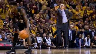 Miami basketball's Jim Larranaga considers himself teacher of basketball, life