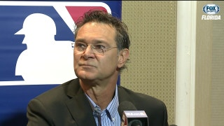 Don Mattingly (part 1 of 2): On Marlins' new direction, unfair criticism of Derek Jeter