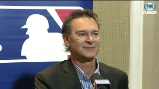 Don Mattingly (part 2 of 2): On developing players in Miami, expecting to win