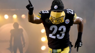 Ray Lewis explains why he's fired up over Pittsburgh Steelers S Mike Mitchell's rant on illegal hits