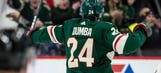 StaTuesday: After surge, Wild's Dumba on pace for career year