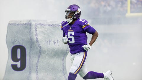 Teddy Bridgewater returns to the active roster 14 1/2 months after gruesome knee injury