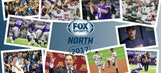 FOX Sports North's 2017 stories of the year