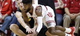 Hoosiers capitalize on Iowa's turnovers in 77-64 victory