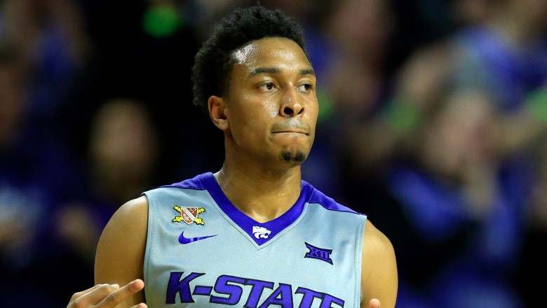 K-State throttles SC Upstate in 86-49 win