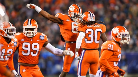 2017 ACC Championship: 4 reasons Clemson dominated Miami