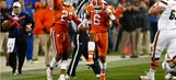 Clemson lands No. 1 seed in College Football Playoff, will face Alabama in Sugar Bowl