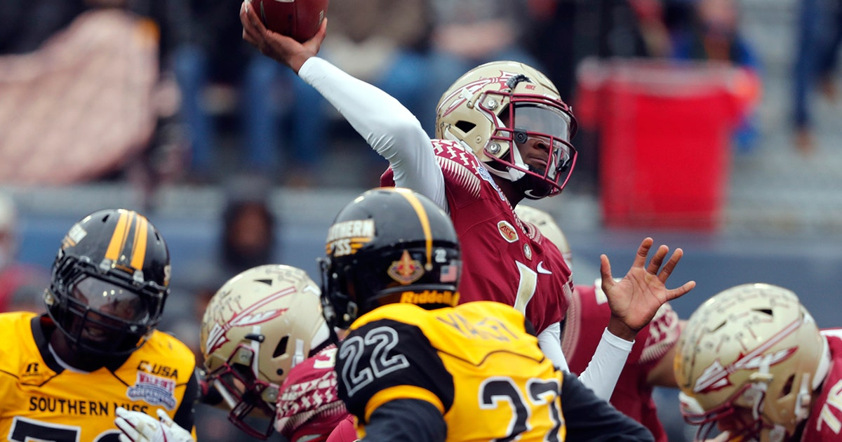 Independence Bowl  Does Florida State have QB battle looming  a979eb412