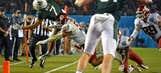 Michigan State rolls past Washington State in Holiday Bowl