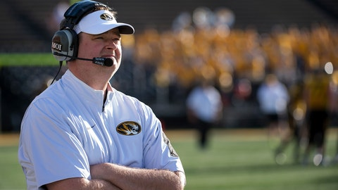 Central Florida hires Josh Heupel as new football head coach