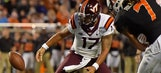 Camping World Bowl: Hokies defense solid, but missed opportunities costly in loss to Oklahoma State