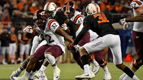3. The Stage Is Set For Hokies In 2018