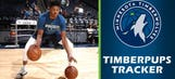 Timberwolves top pick Patton impresses in pro debut