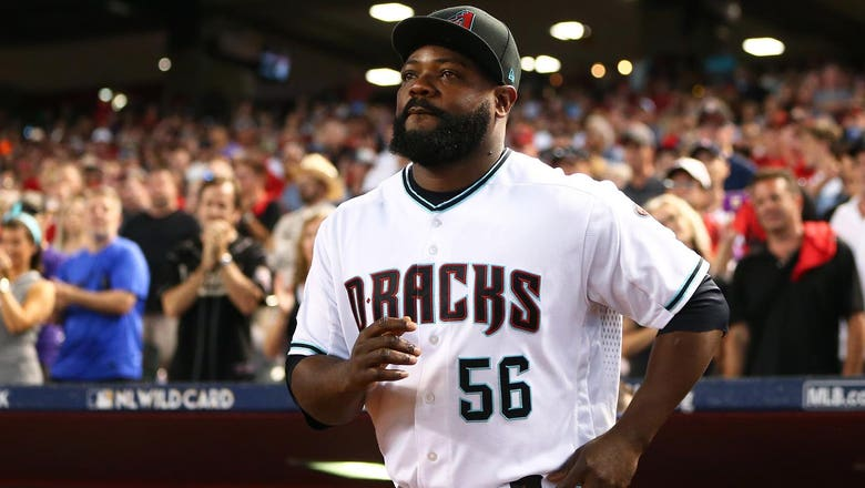 Veteran closer Rodney agrees to sign with Twins