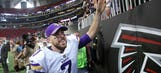 Keenum to sign with Broncos when free agency begins