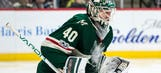 Wild's Dubnyk listed as week-to-week