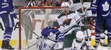 Preview: Wild vs. Maple Leafs