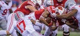 PHOTOS: Badgers vs. Ohio State