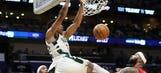 Twi-lights: Bucks at Pelicans