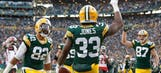 Packers try to stay alive as Rodgers nears return