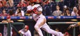 Padres acquire Freddy Galvis from Phillies
