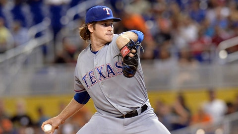Cardinals Sign Miles Mikolas From Japan's Yomiuri Giants — Reports
