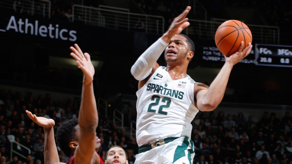 Balanced effort paces MSU to 88-63 win over Southern Utah