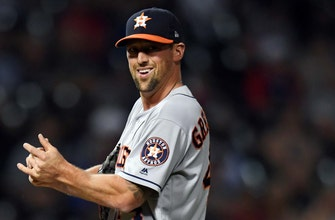 Reports: Cardinals sign reliever Luke Gregerson to two-year, $11 million deal
