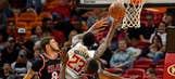 Richardson scores 28 points, Heat beat Clippers 90-85