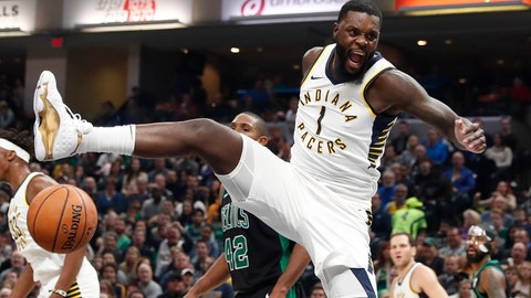 Celtics-Pacers Recap: Almost Indiana. Almost