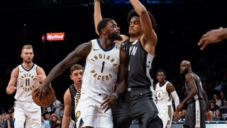 McMillan: Pacers 'responded' to challenging matchup versus Nets