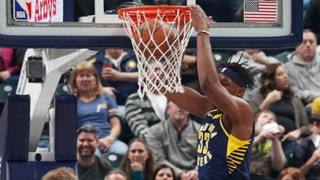 Myles Turner says Pacers' can't consistently count on comebacks