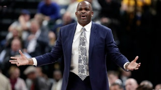 Nate McMillan after Pacers' loss to Pistons: 'We're not executing offensively'