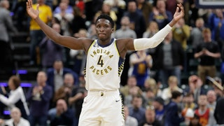 McMillan on Oladipo: 'The kid brings such a positive attitude to the locker room'