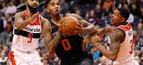 Suns unable to cool off Beal, fall to Wizards